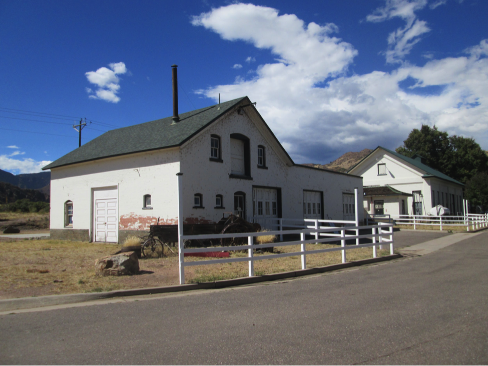 Kassler Center at Waterton Canyon